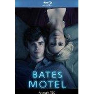 Bates Motel - Season 2 [Blu-ray] [Region Free]